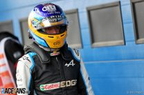 Alonso apologises and accepts penalty after Schumacher collision