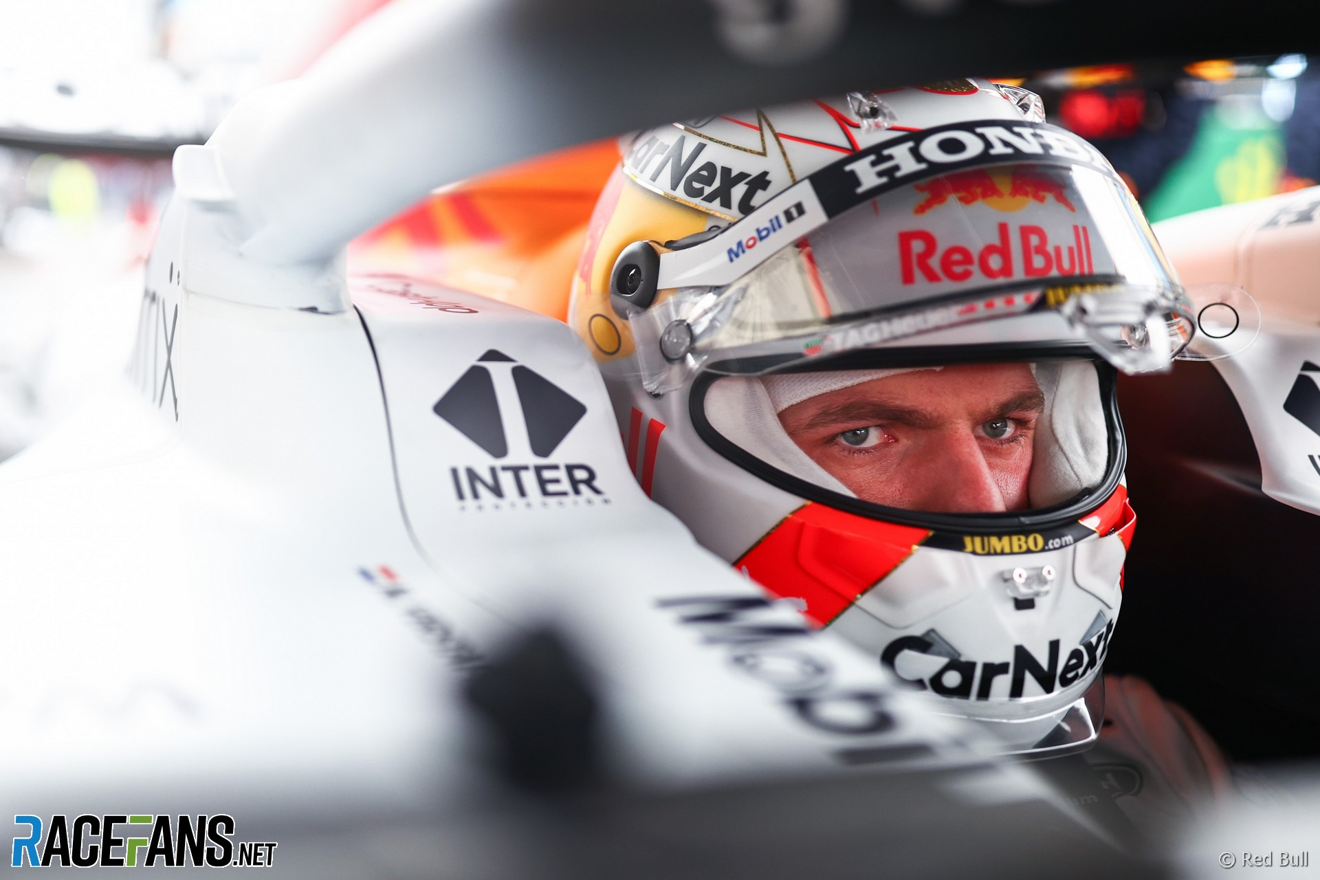 """F1: Verstappen refuses to join in """"fake"""" Drive to Survive series · RaceFans"""