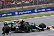We should have pitted earlier or not at all – Hamilton