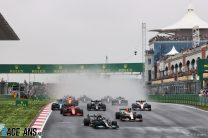 Vote for your 2021 Turkish Grand Prix Driver of the Weekend