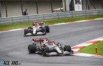 F1 – TURKISH GRAND PRIX 2021 – RACE