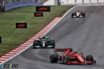 """Leclerc has """"no regrets"""" after losing podium with strategy gamble"""