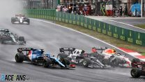 Alteration to stewards' verdict explains Gasly's stiff penalty for Alonso clash