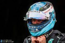 Bottas wasn't aware of possible Andretti takeover during Alfa Romeo talks