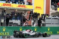 """Bottas shows Hamilton the way as he atones for """"worst race of my career"""" in Turkey"""