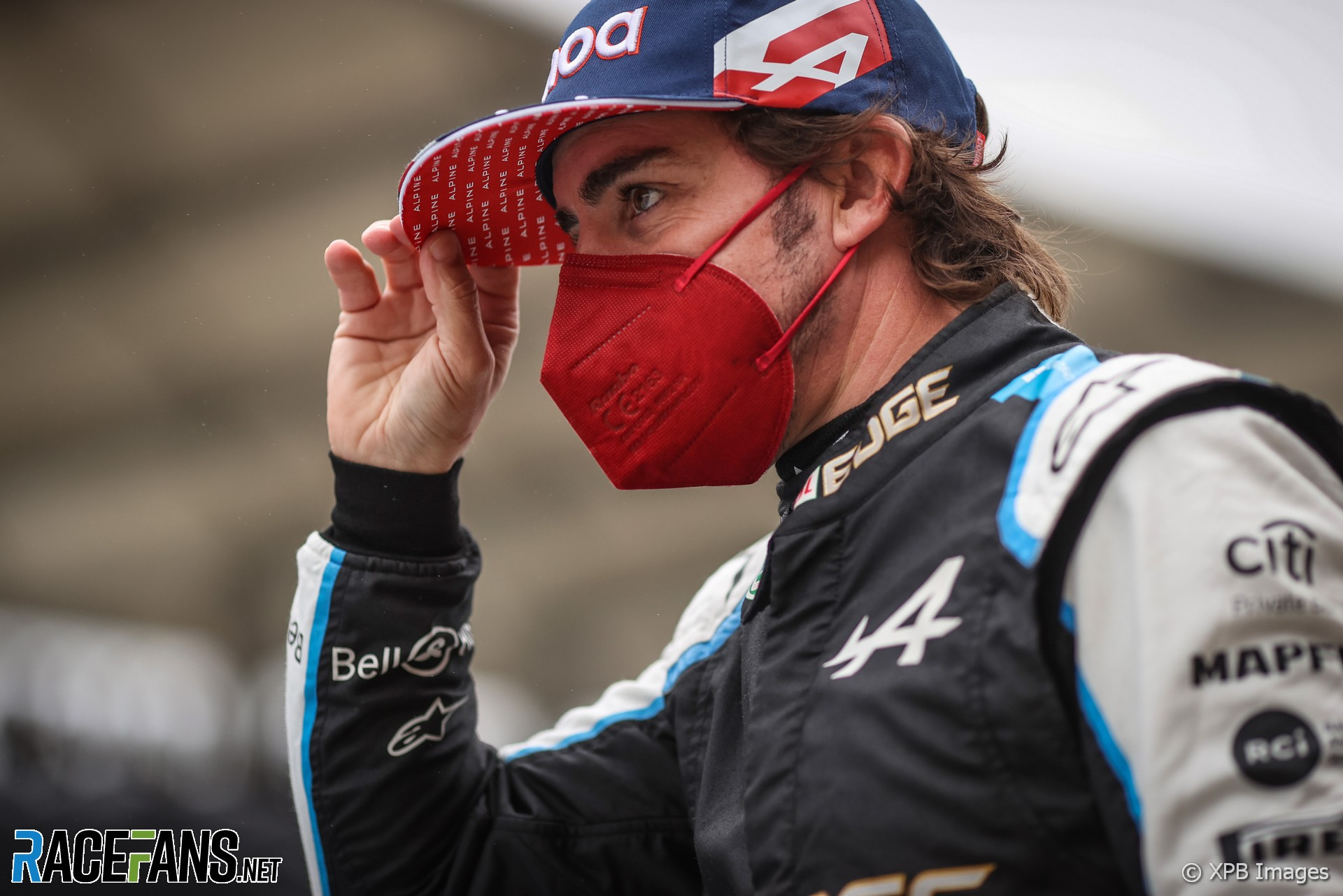 What Alonso got right - and wrong - with 'different rules for different people' claim · RaceFans