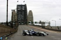 Sydney evaluating F1 street track plan to lure Australian GP away from Melbourne