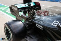 """Mercedes' ride height trick """"not something they've just introduced"""" – Horner"""