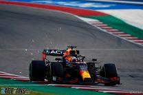 2021 United States Grand Prix championship points