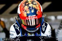 2021 United States Grand Prix practice in pictures