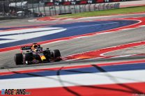 Max Verstappen, Red Bull, Circuit of the Americas, 2021