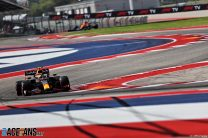 Sergio Perez, Red Bull, Circuit of the Americas, 2021