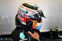 """Bottas says he """"can still have a good race"""" despite latest grid penalty"""