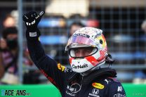 """Beating Hamilton to pole position """"a tiny bit of a surprise"""" for Verstappen"""