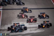 2021 United States Grand Prix in pictures