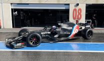Pirelli concludes testing of new 18-inch F1 tyres after 4,000 laps