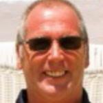 Profile picture of Graham Jeffery