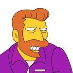 Profile picture of Hank Scorpio