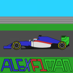 Profile picture of alexf1man