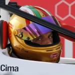 Profile picture of Luca Nuvolari