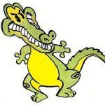 Profile picture of Crocodilossaurus Rex