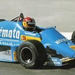 Profile picture of Osella-AlfaRomeo