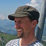 Profile picture of Fredrik von Werder