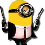 Profile picture of James Bond
