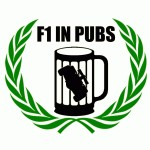 Group logo of F1 in Pubs